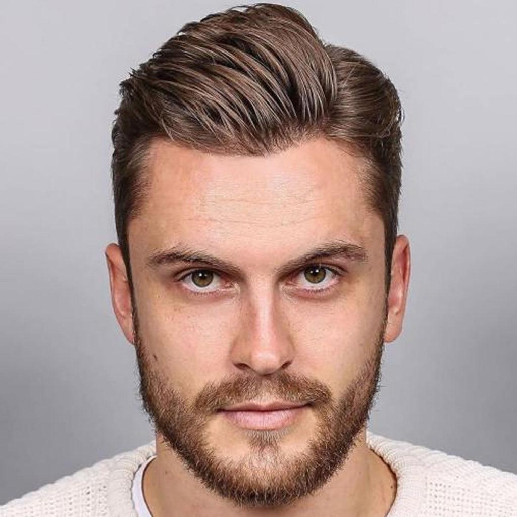 18 men's hairstyles for 2018 to look debonair - haircuts