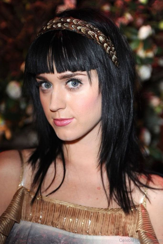 18 Katy Perry Hairstyles Inspiration To Copy This Year - Haircuts ...