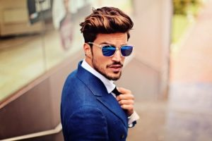 18 Men's Hairstyles For 2018 To Look Debonair