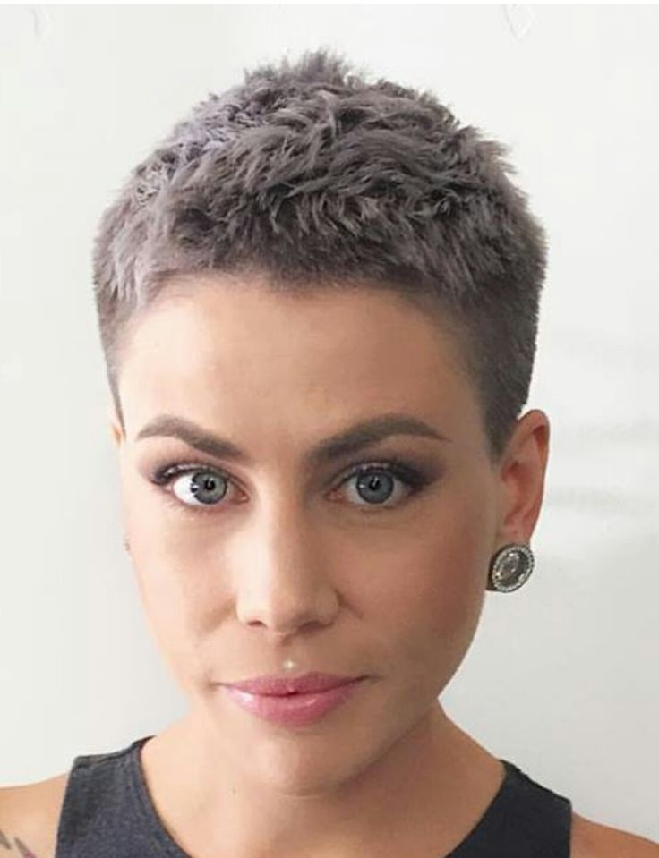 18 Very Short Hairstyles for Women To Amaze Everyone