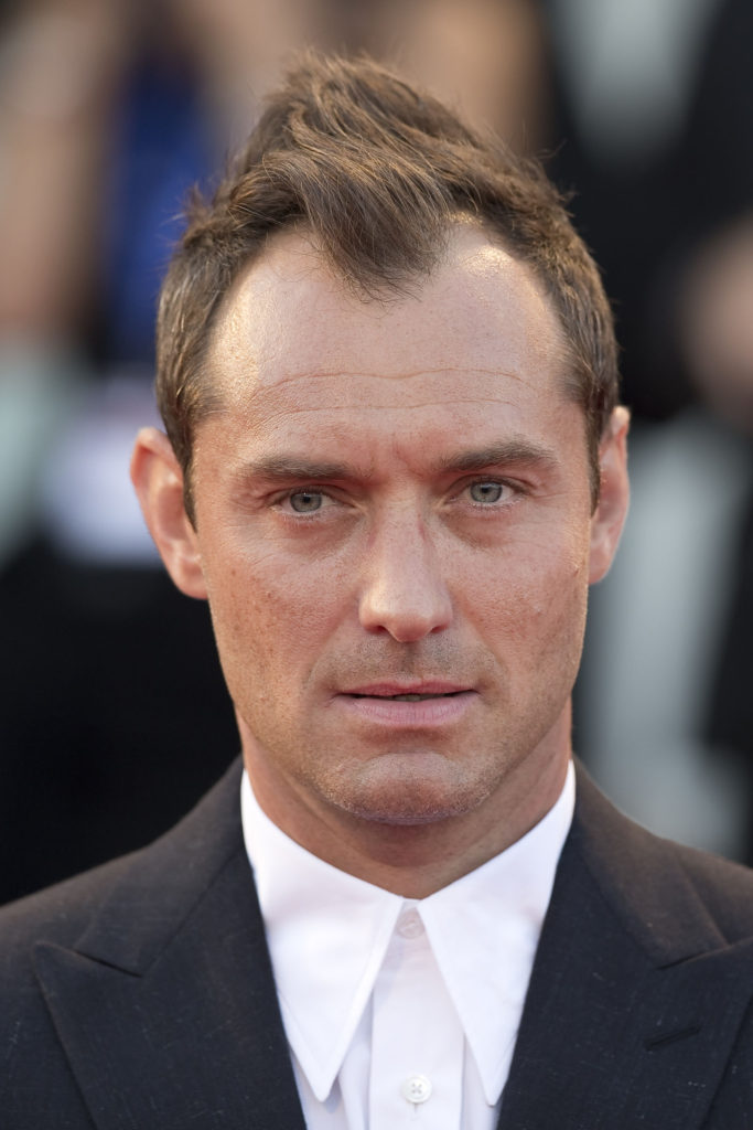 Men's Hairstyles for Receding Hairlines