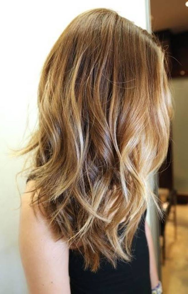 16 Ombre Hairstyles For Long Hair- Look Awesome And ...