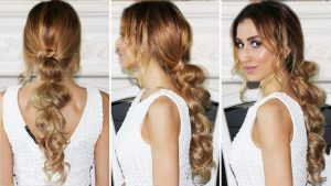 15 Types Of Ponytail Hairstyles – Best Style For Women To Wear