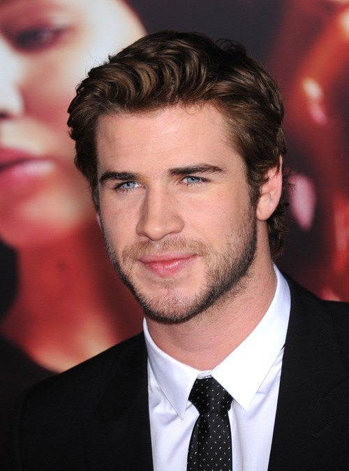 Side Part Hairstyle for Men