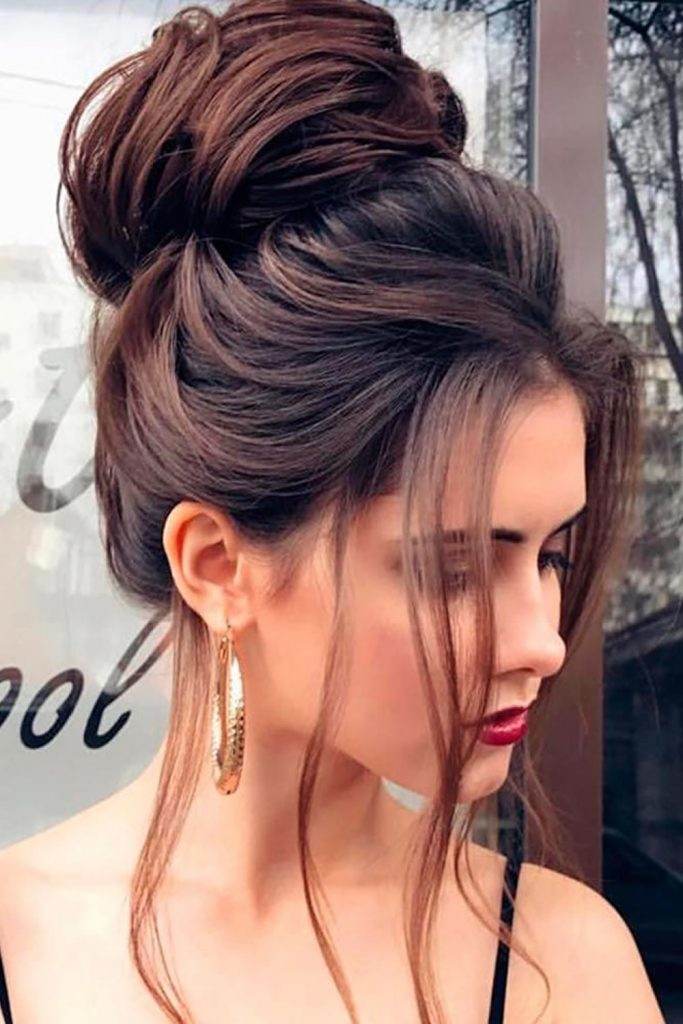 15 Most Rocking Party Hairstyles For Women Haircuts Hairstyles 2020