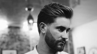 16 Most Attractive Men's Hairstyles With Beards