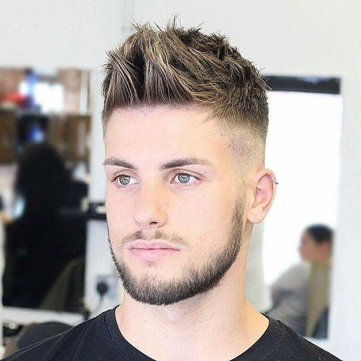 15 Mohawk Hairstyles For Men To Look Suave Haircuts Hairstyles 2018