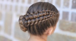 18 Braided Hairstyles For Long Hair To Look Awesome