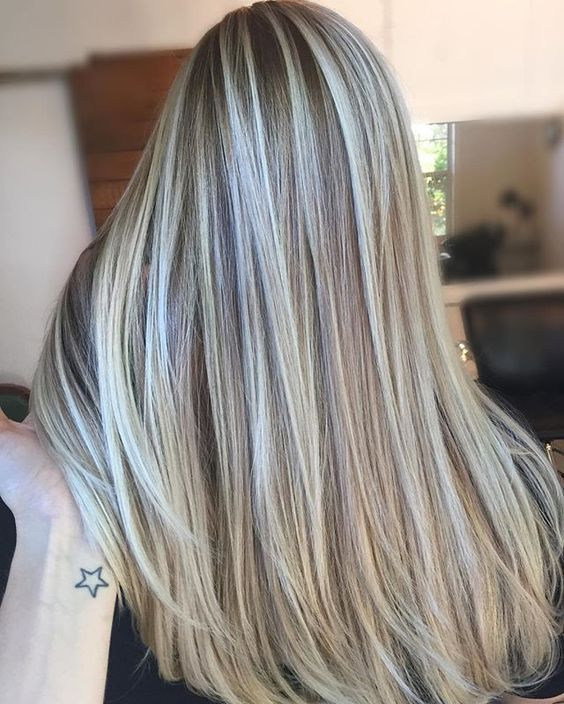 25 Blonde Highlights For Women To Look Sensational Haircuts