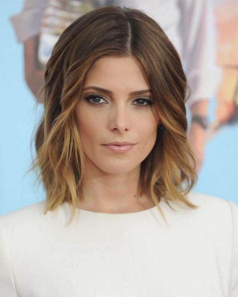 Short to Medium Hairstyles