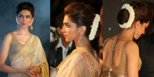 20 Indian Hairstyles For An Ultimate Diva Look