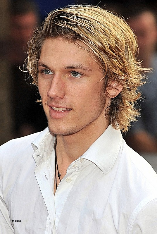 20 Blonde Hairstyles for Men to Look Awesome - Haircuts ...