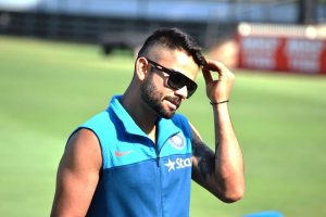 Virat Kohli Hairstyles – Stylish and Worth Trying for Every Man