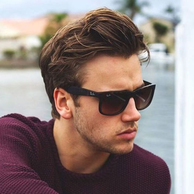Widows Peak Hairstyles For Men 20 Hairstyles For Dapper Look