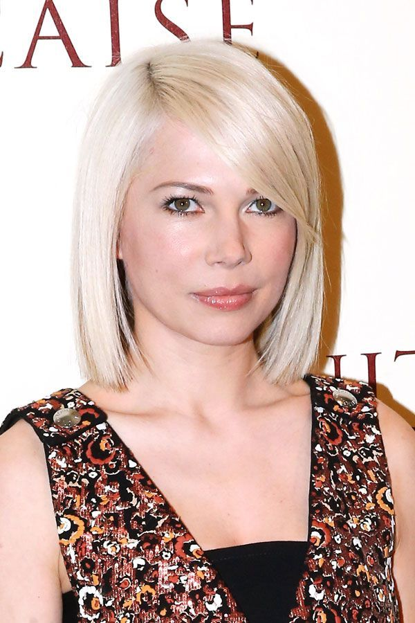 20 Worth Trying Hairstyles With Side Bangs For Women Haircuts