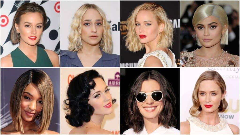 Modern Bob Hairstyles - 23 Bob Haircuts to Glam Your Look - Haircuts ...