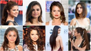 Selena Gomez Hairstyles – 21 Hair Ideas from Selena Gomez