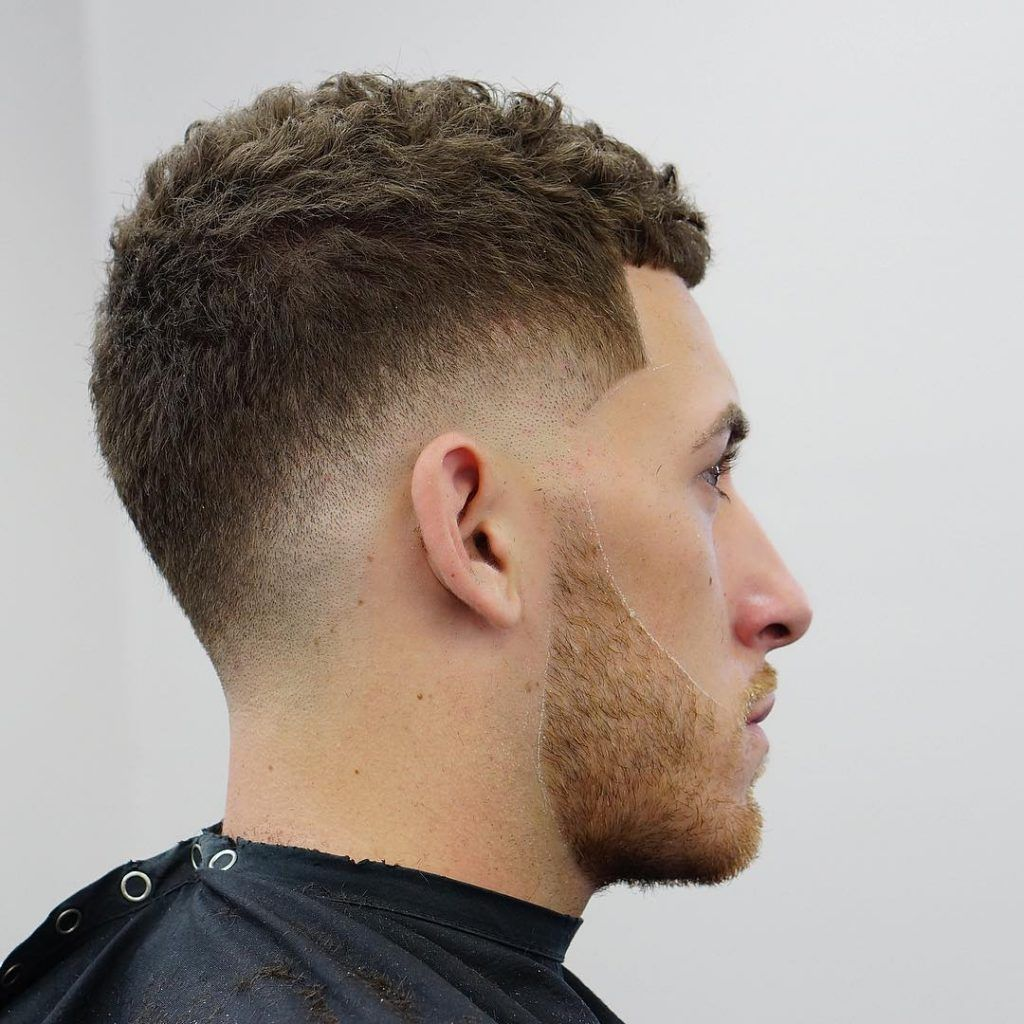 25 taper fade haircuts for men to look awesome - haircuts