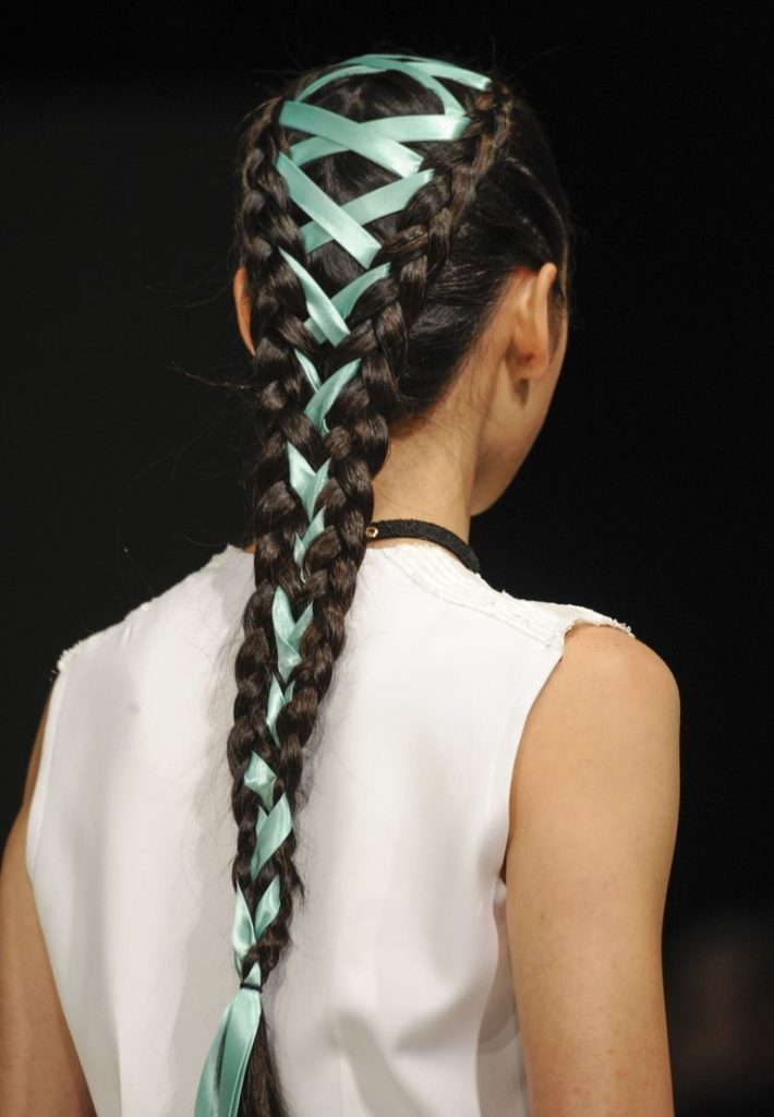 40 Different Styles to Make Braid Hairstyles for Women ...