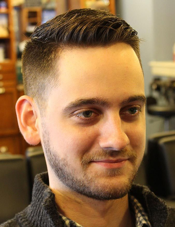 32 Most Dynamic Taper Haircuts For Men Haircuts Hairstyles 2018