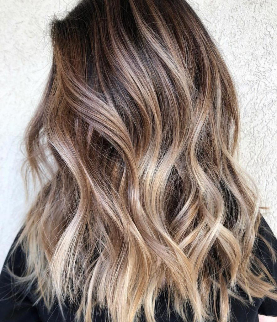 30 Balayage Highlights For An Ultimate Stylish Look Haircuts