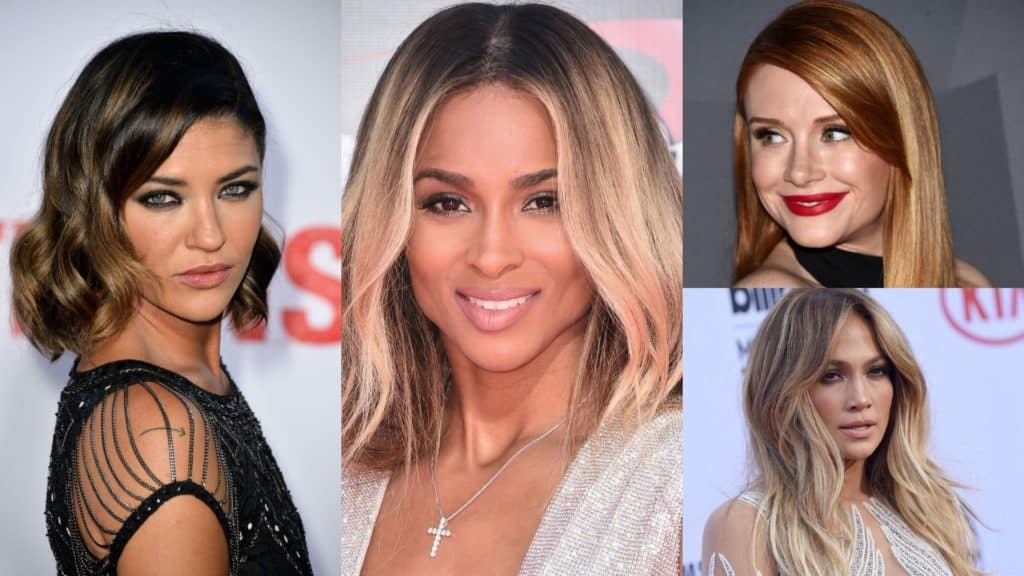 This guarantees uniqueness on the hairstyle you choose. Women are encouraged to choose Balayage highlights hairstyles because there is something for ...