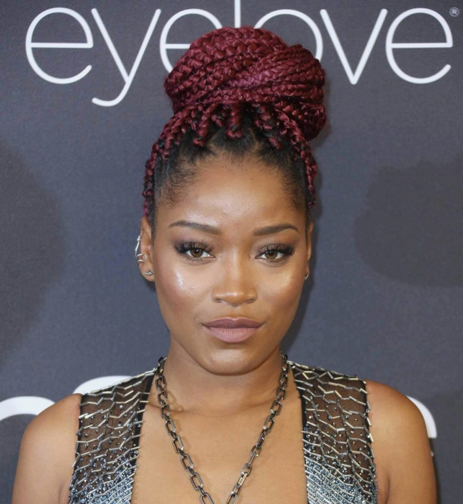 40 Most Beautiful Box Braid Hairstyles to Style Right Now - Haircuts & Hairstyles 2018