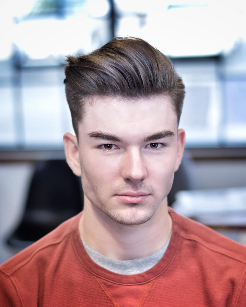 33 Most Coolest And Trendy Boy S Haircuts 2018