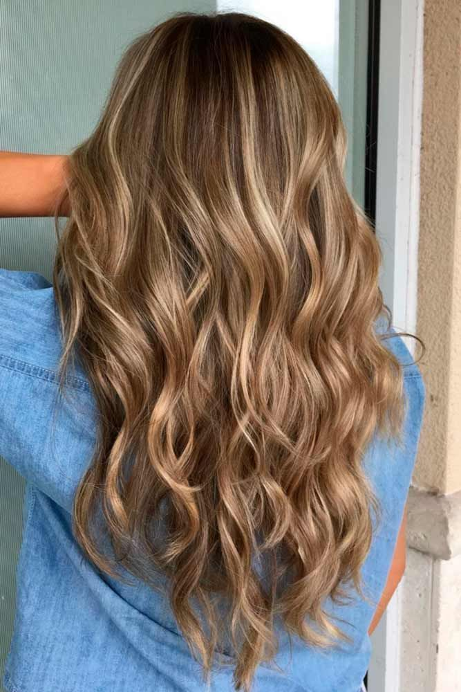 30 Dirty Blonde Hair Ideas For Women To Look Attractive Haircuts