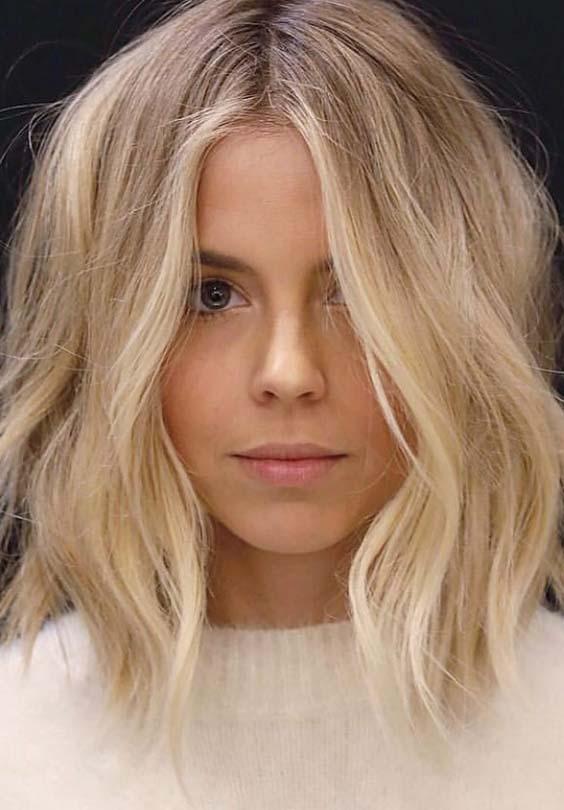 Face Framing Haircuts (3)