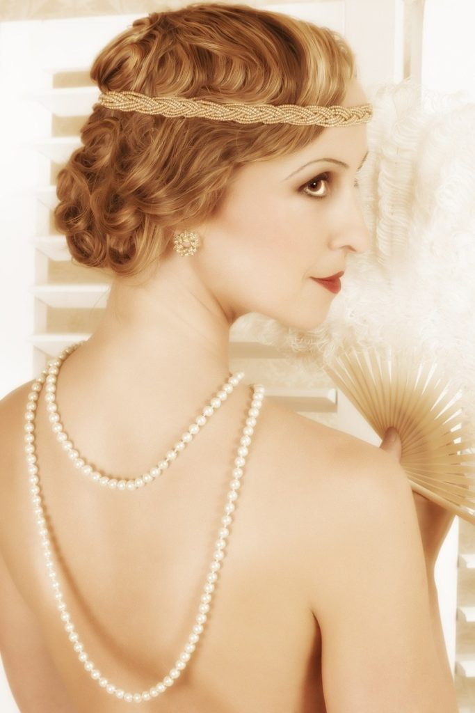 1920s hairstyles for long hair with headband Inspirational 1920 S Hairstyles With Headband 4k Wallpapers