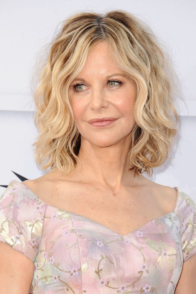 29. Best Hairstyle for Women Over 50