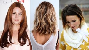 60 Most Attractive Fall Hairstyles to Try This Year