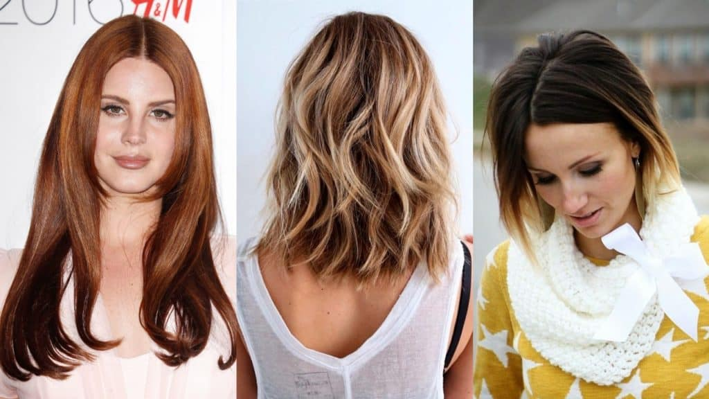 60 most attractive fall hairstyles to try this year - haircuts