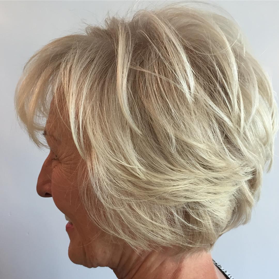 Ladies Hairstyles