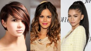 30 Most Popular Hairstyles for Women to Look Fabulous