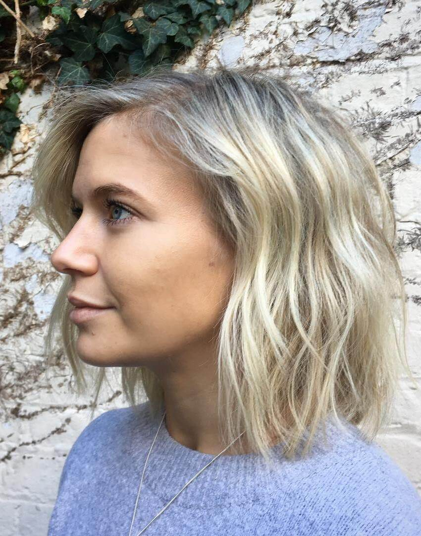 Choppy Bob Hairstyles