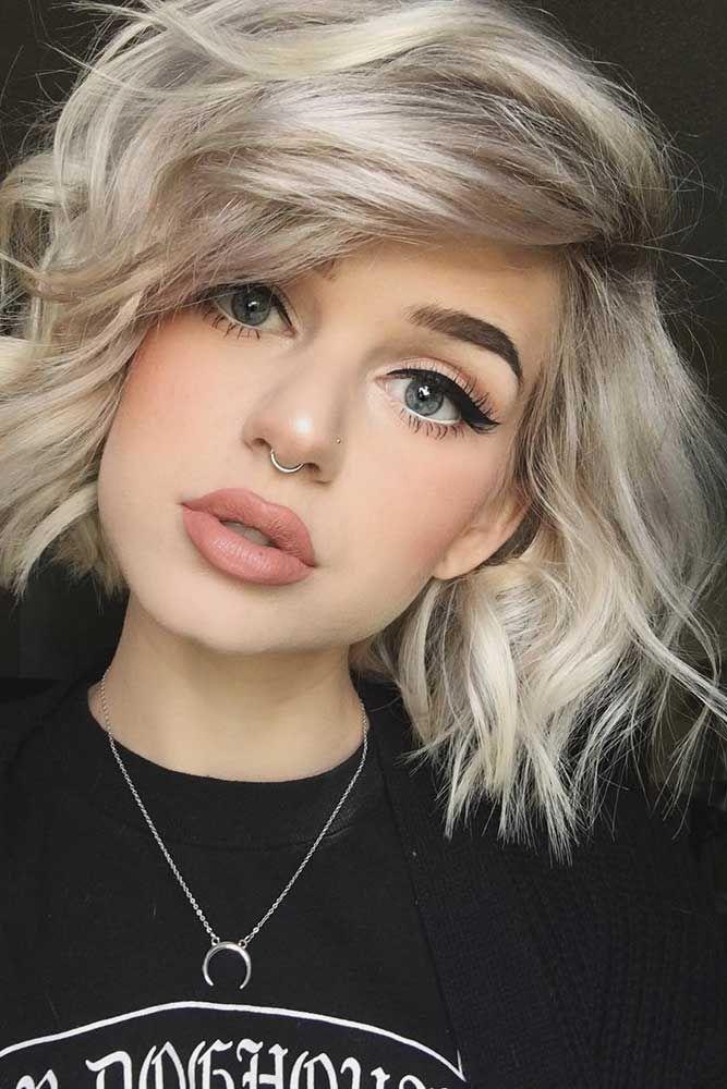 50 Cute Short Haircuts For Women To