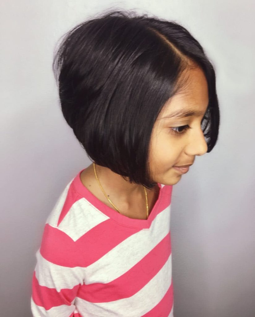 25 Cute And Adorable Little Girl Haircuts Haircuts Hairstyles 2021