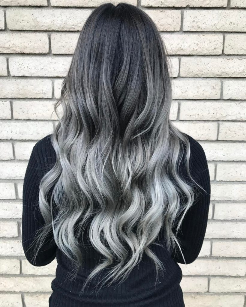 20 Most Vivacious Silver Hairstyles For Women Haircuts Hairstyles 2021