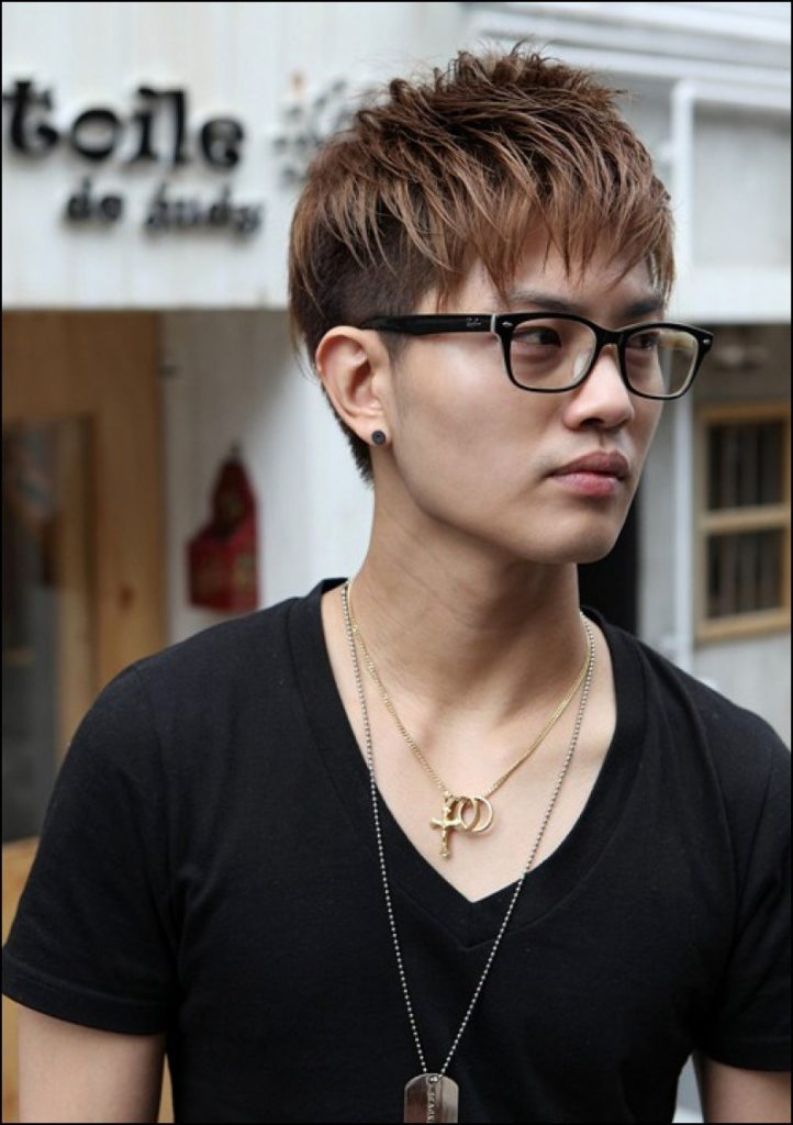 25 Asian Men Hairstyles Style Up With The Avid Variety Of Hairstyles Haircuts Hairstyles 2021