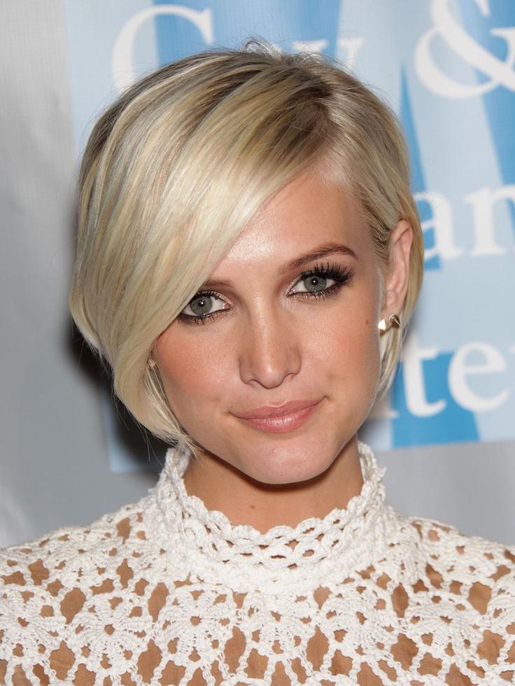 Female Hairstyles for Short Hair