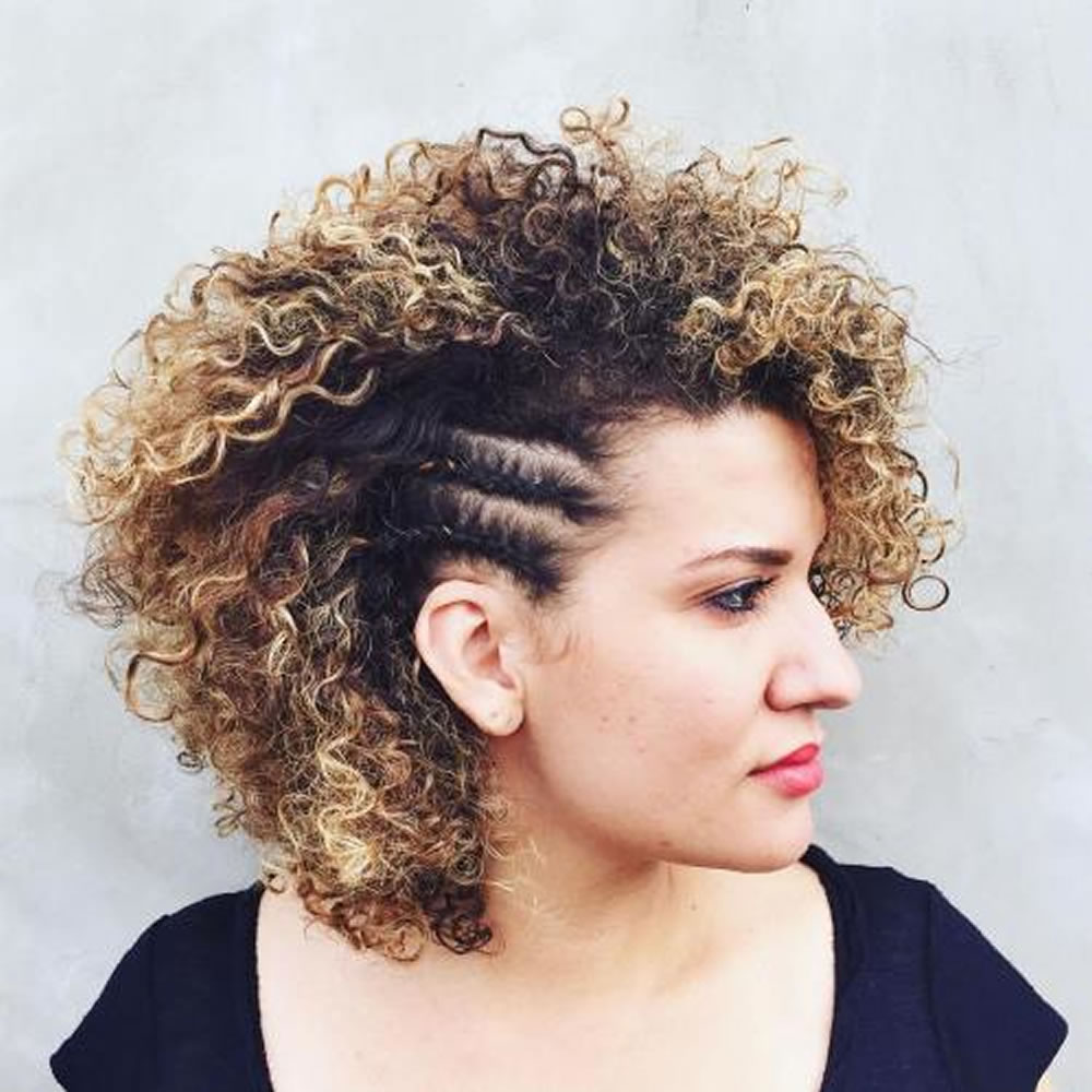21 Unbelievably Stylish Perm Hairstyles To Glam Your Look Haircuts Hairstyles 2020