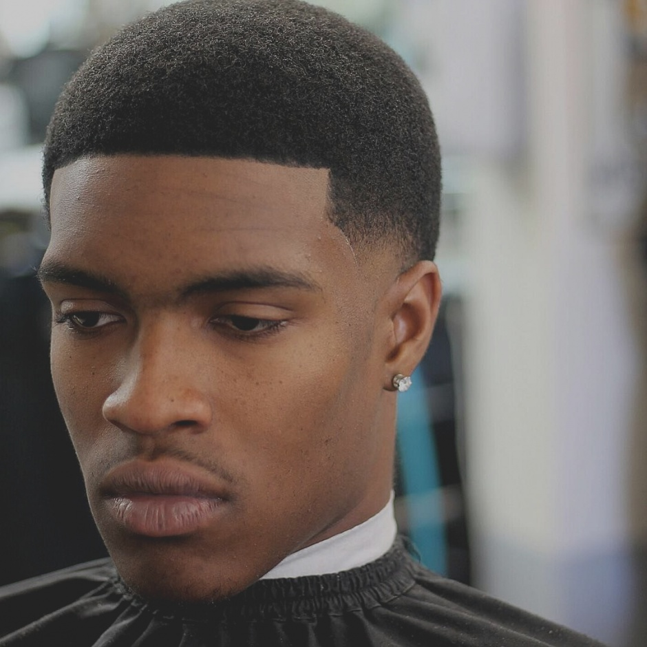 25 Taper Fade Haircuts For Black Men Fades For The Dark And Handsome Haircuts Hairstyles 2020