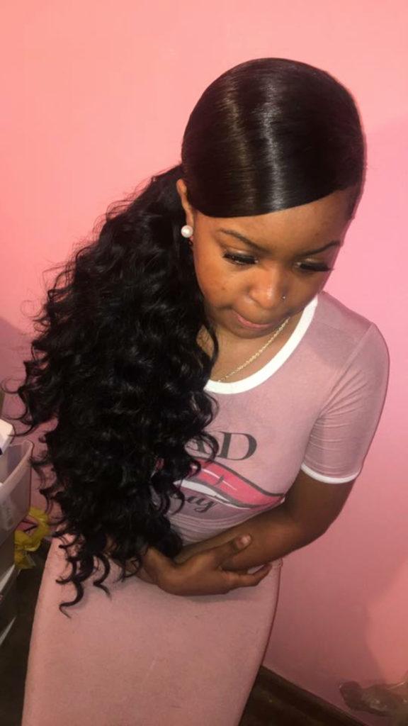Black Girl Hairstyles