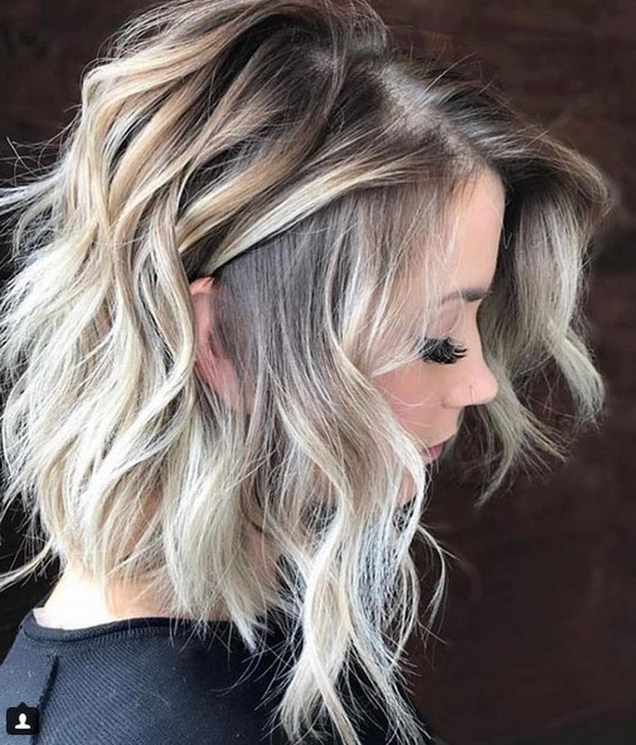 Two Tone Hairstyles