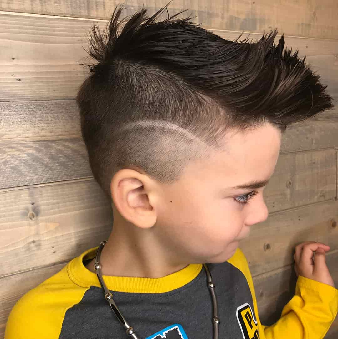 22 Stylish And Trendy Boys Haircuts 2021 Haircuts Hairstyles 2021