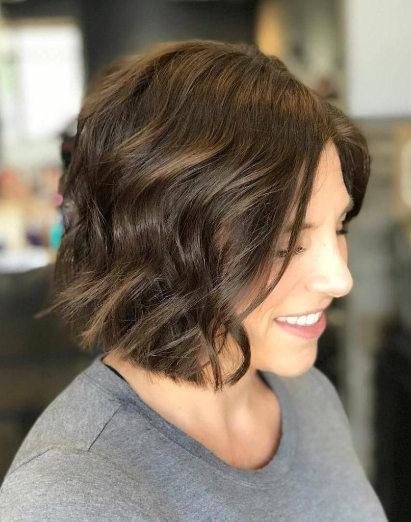 20 Cute Bob Haircuts for Women to Look Charming - Haircuts & Hairstyles 2020