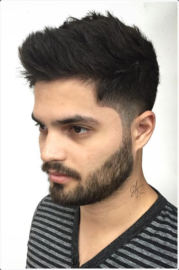 21 Insanely Cool Hairstyles For Indian Men Haircuts Hairstyles 2021