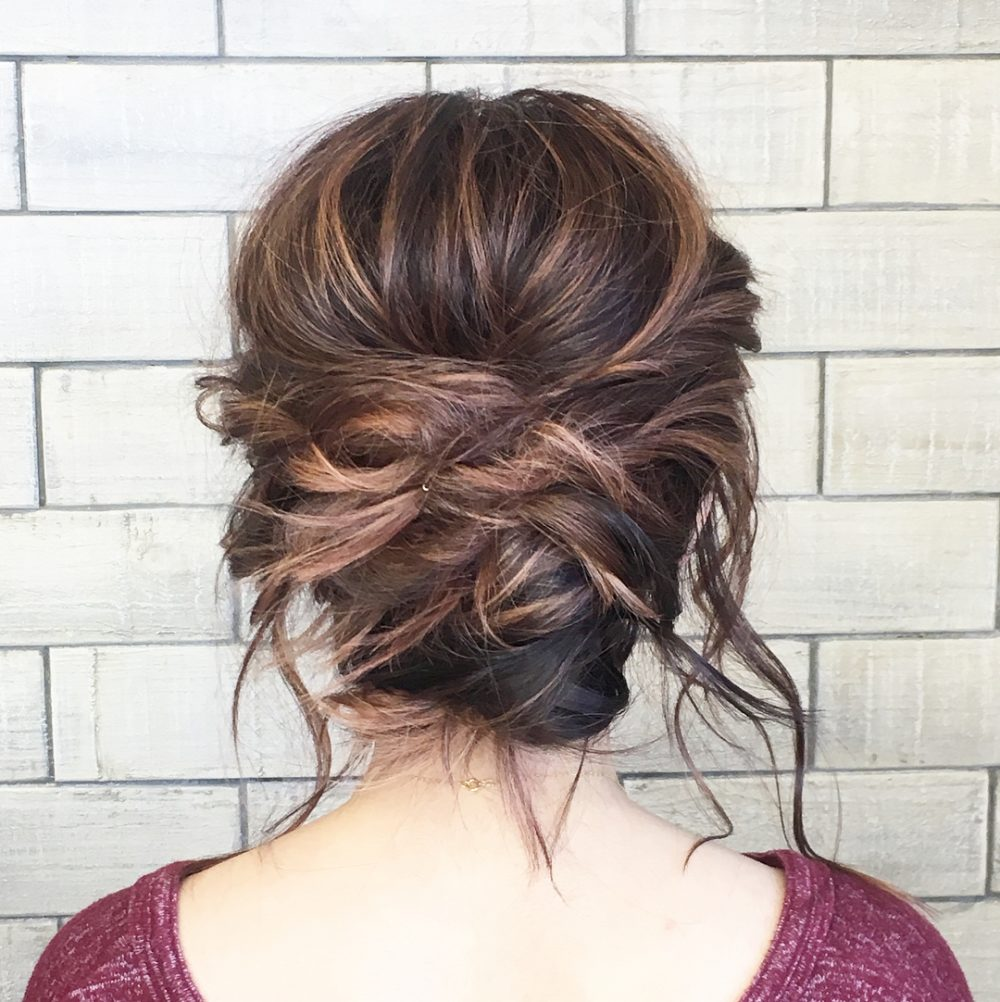 Loose Hairstyles